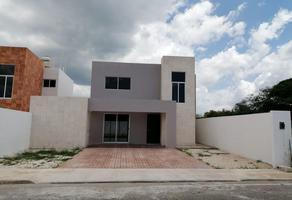 Foto de casa en venta en carretera a chicxulub , san francisco de asís, conkal, yucatán, 0 No. 01