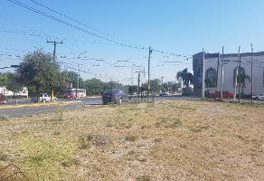 Foto de terreno comercial en renta en carretera a colombia , puerta del norte fraccionamiento residencial, general escobedo, nuevo león, 4343358 No. 01