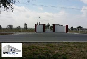 Foto de rancho en venta en carretera a colombia , san isidro, salinas victoria, nuevo león, 16608622 No. 01