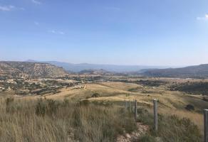 Foto de terreno habitacional en venta en carretera a colotlán kilometro 10.5 , valle de los molinos, zapopan, jalisco, 6618965 No. 01