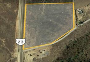 Foto de terreno habitacional en venta en carretera a colotlan , valle de los molinos, zapopan, jalisco, 11871507 No. 01