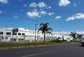 Foto de nave industrial en renta en carretera a el salto , el verde, el salto, jalisco, 3728315 No. 02