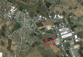 Foto de terreno habitacional en venta en carretera a el zapote , el zapote del valle, tlajomulco de zúñiga, jalisco, 0 No. 01