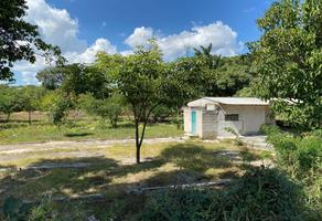 Foto de terreno habitacional en venta en carretera a emiliano zapata 07, emiliano zapata, tuxtla gutiérrez, chiapas, 0 No. 01