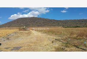 Foto de terreno comercial en venta en carretera a huaquechula , huaquechula, huaquechula, puebla, 5483385 No. 01