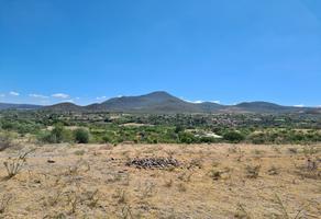 Foto de terreno comercial en venta en carretera a huimilpan , apapátaro, huimilpan, querétaro, 15035582 No. 01