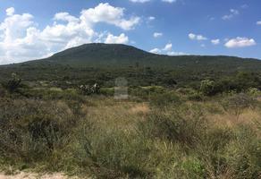 Foto de terreno comercial en venta en carretera a huimilpan , ceja de bravo, huimilpan, querétaro, 12767967 No. 01