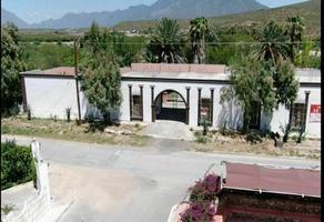 Foto de rancho en venta en carretera a icamole , icamole, garcía, nuevo león, 0 No. 01
