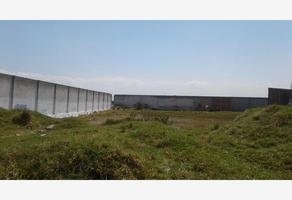 Foto de terreno industrial en venta en carretera a ixtlahuaca , de palmillas, toluca, méxico, 11187801 No. 01