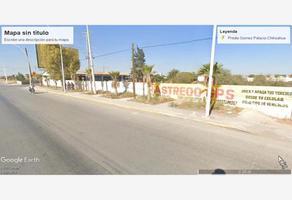 Foto de terreno comercial en venta en carretera a jiménez chih , gómez palacio centro, gómez palacio, durango, 0 No. 01