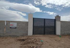 Foto de terreno habitacional en venta en carretera a juarez 0, granjas del valle, chihuahua, chihuahua, 0 No. 01