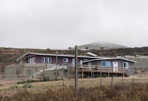 Foto de casa en venta en carretera a la bufadora kilometro 10.5, esteban cantu , estéban cantú, ensenada, baja california, 0 No. 01