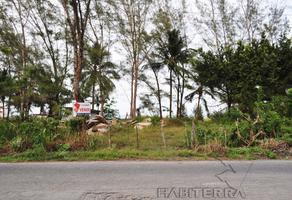 Foto de terreno habitacional en venta en carretera a la termoeléctrica adolfo lopez mateos , la barra norte, tuxpan, veracruz de ignacio de la llave, 0 No. 01