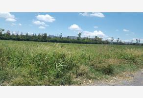 Foto de rancho en venta en carretera a la venta , la venta de ajuchitlancito, pedro escobedo, querétaro, 14905453 No. 01