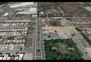 Foto de terreno habitacional en renta en carretera a laredo , cortijo las palmas, apodaca, nuevo león, 0 No. 01
