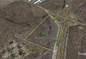 Foto de terreno industrial en venta en américa 100 , parque industrial nexxus adn, ciénega de flores, nuevo león, 15335571 No. 01