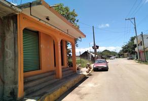 Foto de local en venta en carretera a los balos termales 0, ixtlahuaca, chignahuapan, puebla, 0 No. 01