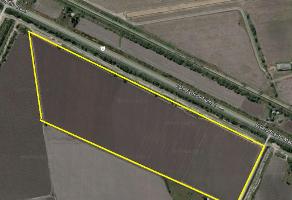 Foto de terreno habitacional en venta en carretera a matamoros-reynosa kilometro 18.5 , los ángeles, matamoros, tamaulipas, 5741608 No. 01