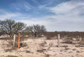 Foto de terreno habitacional en venta en carretera a matehuala, ejido de soledad , general cándido navarro (laguna seca), soledad de graciano sánchez, san luis potosí, 19967252 No. 01