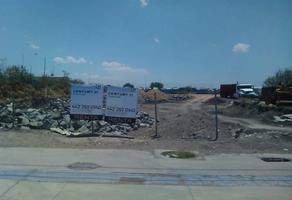 Foto de terreno habitacional en renta en carretera a mompani s/n , paseos de san miguel, querétaro, querétaro, 0 No. 01
