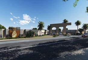 Foto de terreno habitacional en venta en carretera a raymundo enríquez , terán, tuxtla gutiérrez, chiapas, 8142374 No. 01