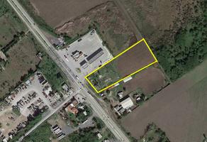 Foto de terreno habitacional en venta en carretera a reynosa kilometro 2.5 , ampliación ejido las rusias, matamoros, tamaulipas, 9669188 No. 01