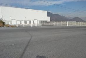 Foto de bodega en venta en carretera a saltillo kilometro 50, parque industrial la esperanza, santa catarina, nuevo león, 0 No. 01