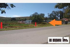 Foto de terreno habitacional en venta en carretera a san agustin etla 5, barrio vista hermosa, san agustín etla, oaxaca, 5985535 No. 01