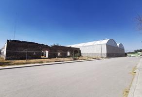 Foto de terreno comercial en venta en carretera a san bartolo , san bartolo cuautlalpan, zumpango, méxico, 18350081 No. 01