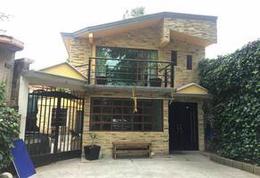 Foto de casa en venta en carretera a san bartolome xicomulco , santa inés, xochimilco, df / cdmx, 0 No. 01