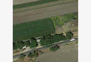 Foto de terreno habitacional en venta en carretera a san clemente 3, el chamizal, pedro escobedo, querétaro, 0 No. 01