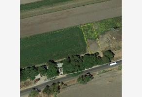 Foto de terreno habitacional en venta en carretera a san clemente , el chamizal, pedro escobedo, querétaro, 0 No. 01