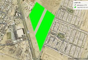 Foto de terreno habitacional en venta en carretera a san felipe , división del norte, mexicali, baja california, 8683939 No. 01