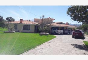 Foto de casa en venta en carretera a san isidro mazatepec 1.7, santa cruz de las flores, tlajomulco de zúñiga, jalisco, 3936853 No. 01