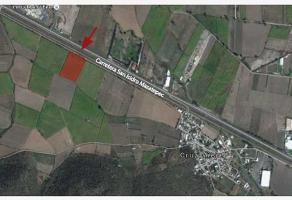 Foto de terreno industrial en venta en carretera a san isidro mazatepec kilometro 10.4, santa cruz de las flores, tlajomulco de zúñiga, jalisco, 5391314 No. 01