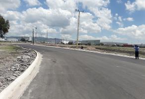 Foto de terreno habitacional en venta en carretera a san luis potosi , parque querétaro 2000, querétaro, querétaro, 10655067 No. 01