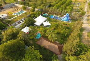 Foto de terreno habitacional en venta en carretera a san mateo 00, jardines de santiago, santiago, nuevo león, 0 No. 01