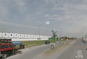Foto de terreno habitacional en venta en carretera a san mateo , san miguelito, juárez, nuevo león, 0 No. 01