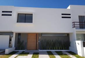 Foto de casa en venta en carretera a santa barbara huimilpan kilometro 6 , cañadas del lago, corregidora, querétaro, 0 No. 01