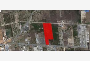 Foto de terreno comercial en venta en carretera a santa rosa 3326, apodaca centro, apodaca, nuevo león, 6069239 No. 01