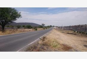 Foto de terreno comercial en venta en carretera a santa teresa , los cues, huimilpan, querétaro, 15169682 No. 01