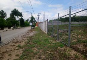 Foto de terreno habitacional en renta en carretera a tapanatepec kilometro 149 + 746 , juan crispín, tuxtla gutiérrez, chiapas, 16790659 No. 01