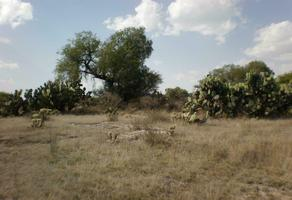 Foto de terreno habitacional en venta en carretera a teotihuacan san juan , san agustín actipac, teotihuacán, méxico, 0 No. 01