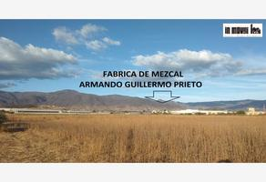 Foto de terreno comercial en venta en carretera a tlacolula 55, tenería, tlacolula de matamoros, oaxaca, 0 No. 01
