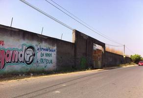 Foto de terreno comercial en venta en carretera a tlayalo , axochiapan, axochiapan, morelos, 13895267 No. 01