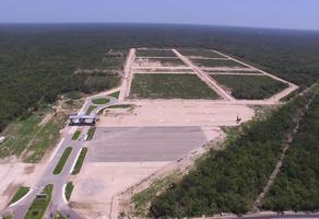Foto de terreno comercial en venta en carretera a ucú 1000 1000, ucu, ucú, yucatán, 0 No. 01