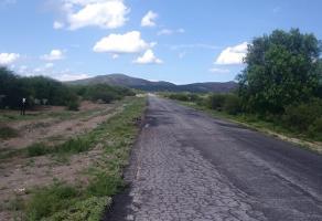Foto de terreno habitacional en venta en carretera a villa de zaragoza, kilometro 7.1 , zaragoza centro, zaragoza, san luis potosí, 12820294 No. 01