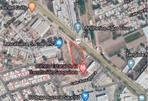 Foto de terreno habitacional en venta en carretera a zacatecas 1337 , el saucito, san luis potosí, san luis potosí, 16221496 No. 01