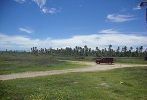 Foto de terreno industrial en venta en carretera acapulco barra vieja , el podrido, acapulco de juárez, guerrero, 8965688 No. 01