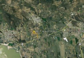 Foto de terreno habitacional en venta en carretera acatlan de juarez - villa corona , acatlan de juárez, acatlán de juárez, jalisco, 6905929 No. 01